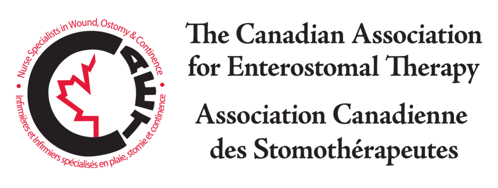 Canadian Association for Enterostomal Therapy is Formed