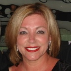 Suzanne Sarda – Administrative Assistant